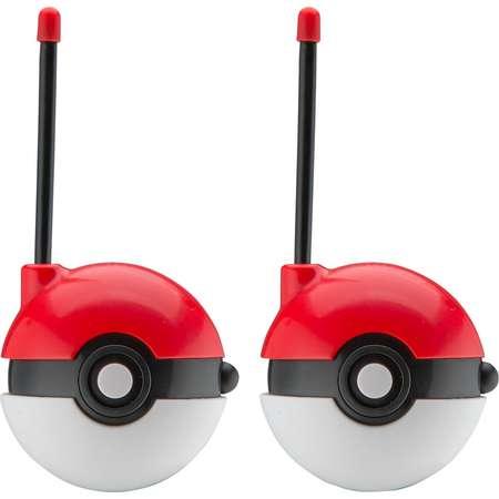 Pokemon Short-Range Walkie Talkies by Kid Designs thumb
