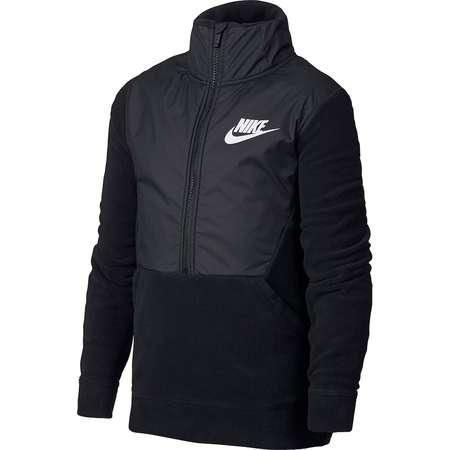 Boys 8-20 Nike Winterized Half-Zip Fleece thumb