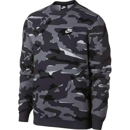 Men's Nike Club Camo Fleece thumb