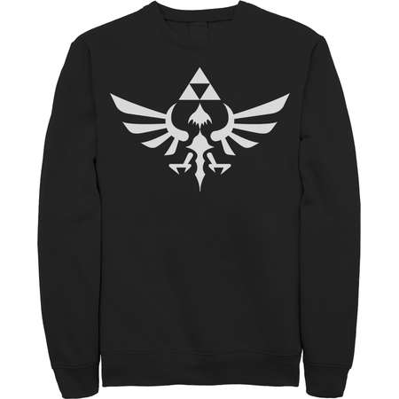Men's Nintendo Legend of Zelda Fleece thumb