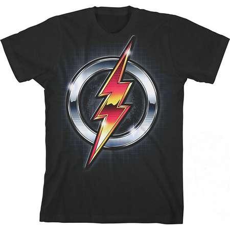 The Flash Graphic T-Shirt Boys thumb