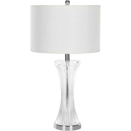 Safavieh Zelda Glass Table Lamp thumb