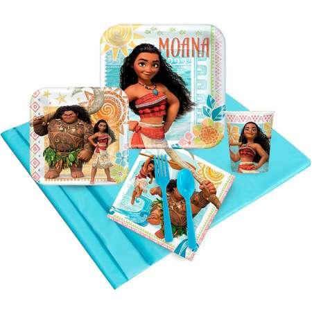 Disney Moana Party Pack thumb