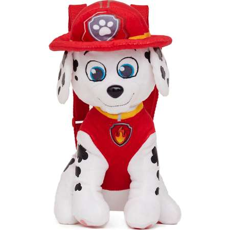 Paw Patrol Marshall Plush Backpack thumb
