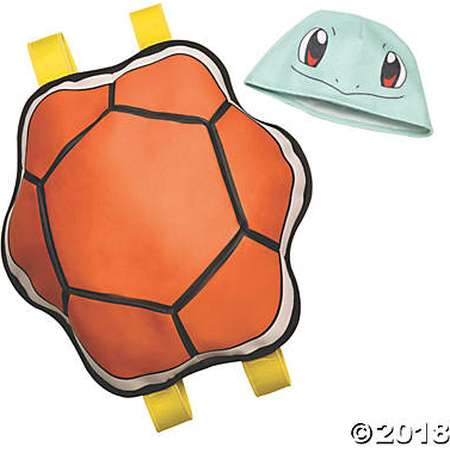 Kid's Pokemon Squirtle Accessory Kit  thumb