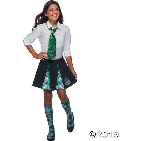 The Wizarding World of Harry Potter™ Slytherin Tie thumb