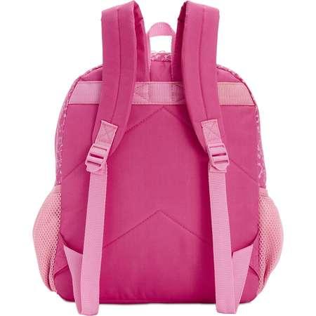 5888b5f02321 Peppa Pig Little   Big Girls Pinky Party Backpack thumb