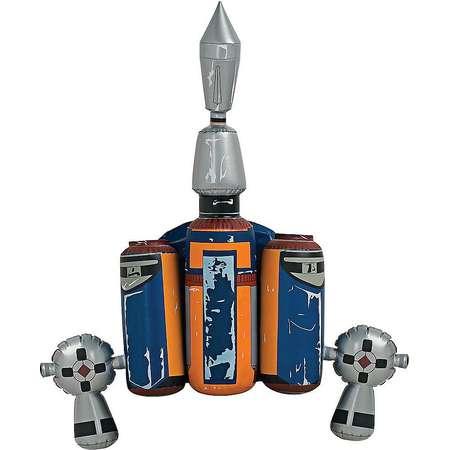 Inflatable Boba Fett Jet Pack - Star Wars thumb
