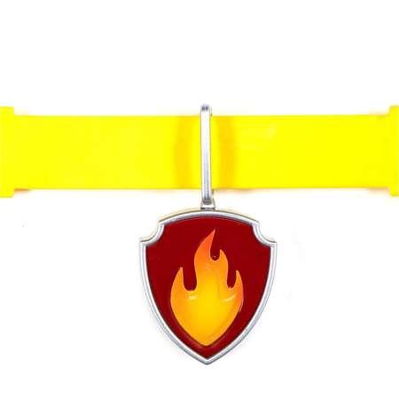 Light-Up Marshall Collar - PAW Patrol thumb