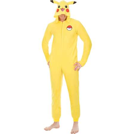Adult Pikachu One Piece - Pokemon thumb