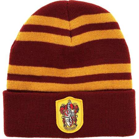 Kids Gryffindor Beanie - Harry Potter thumb