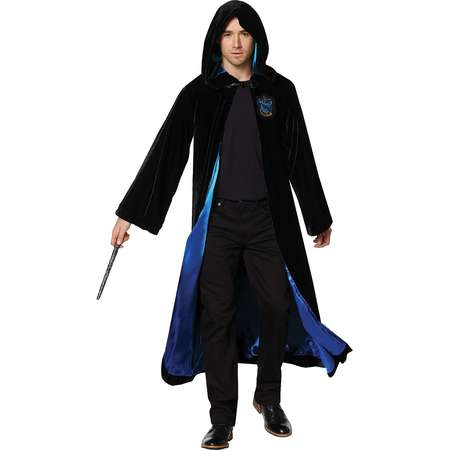 Ravenclaw Robe Deluxe - Harry Potter thumb
