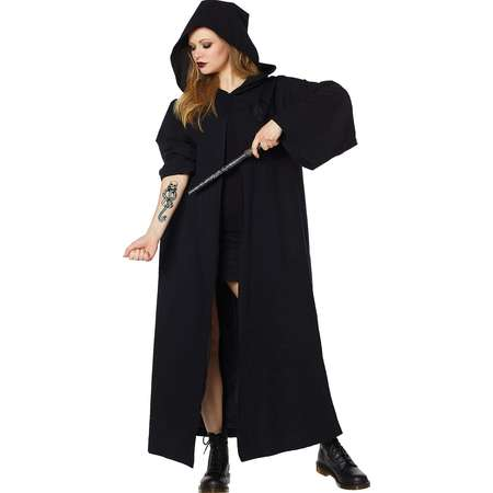 Death Eater Robe - Harry Potter thumb