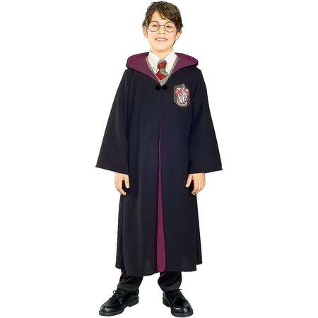 Kids Harry Potter Robe Deluxe - Harry Potter thumb