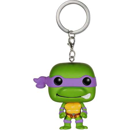 Donatello Keychain - Teenage Mutant Ninja Turtles thumb
