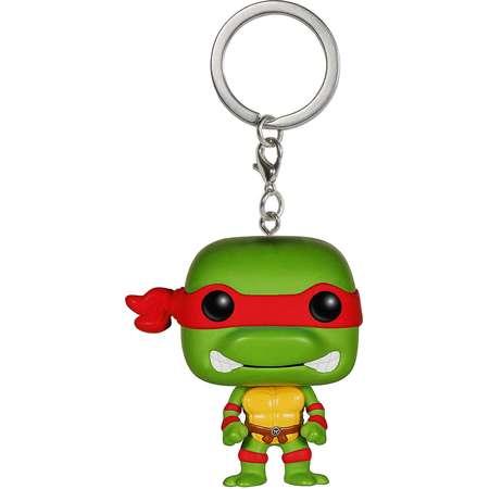 Raphael Pop Keychain - Teenage Mutant Ninja Turtles thumb
